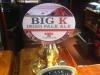 Big K Beer Clip