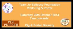 Pig & Porter event 1