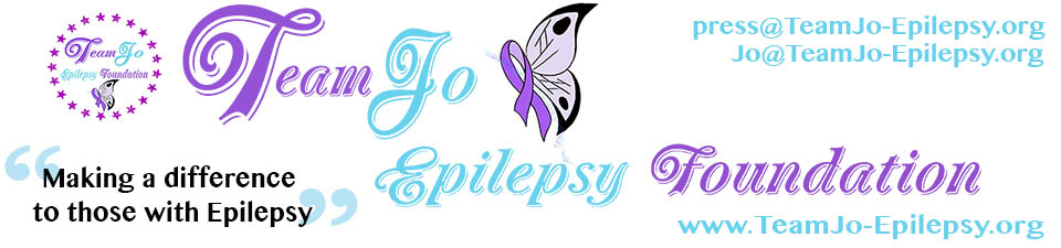 Team Jo Epilepsy Foundation