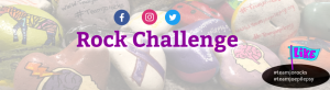 rock challenge banner